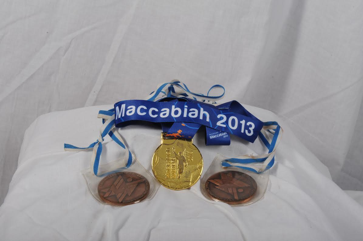 Gilbert medals
