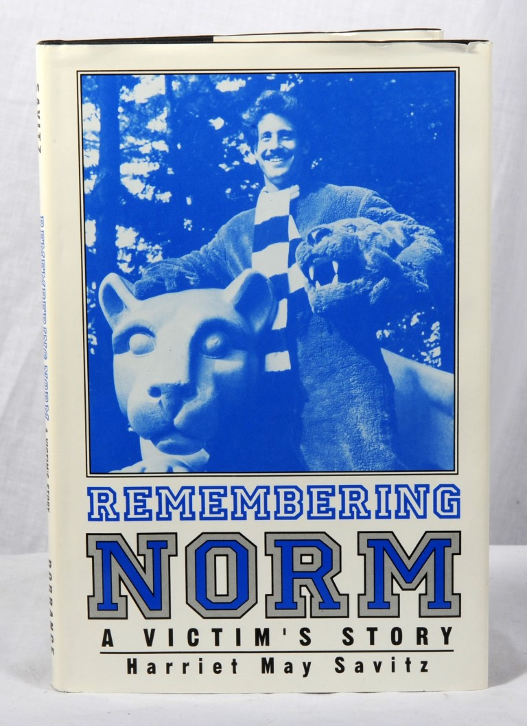 SHOF15-Memorabilia_RememberingNormBook (Medium)