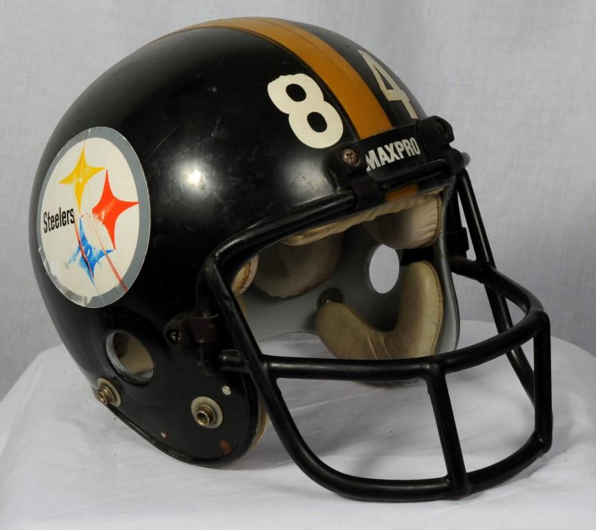 SHOF15-Memorabilia_Steelers84Helmet (Medium)